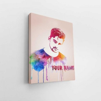 Personalized Painting Effect Abstract