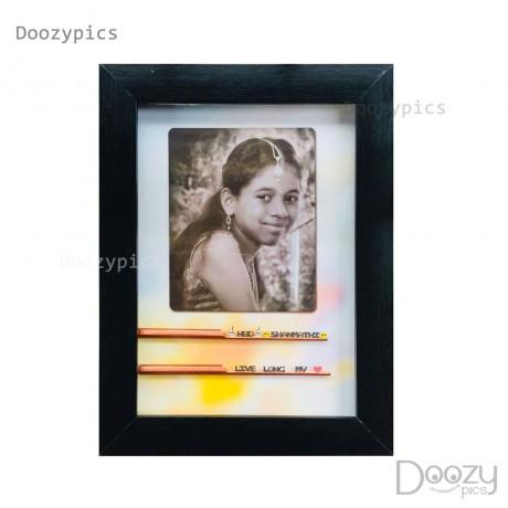 Framed Micro Art
