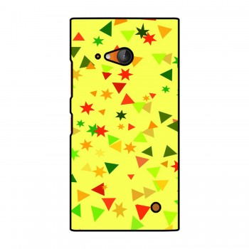 Stars Pattern Printed Nokia Mobile Case