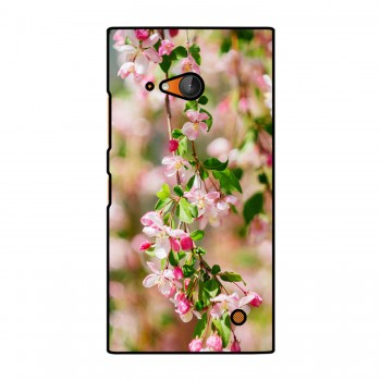 Flowers Printed Nokia Mobile Case