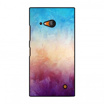 Water Colors Printed Nokia Mobile Case