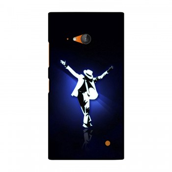 Michael Jackson Printed Nokia Mobile Case