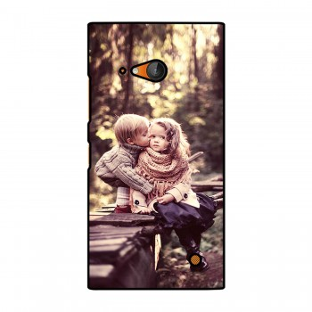 Cute Kids Printed Nokia Mobile Case