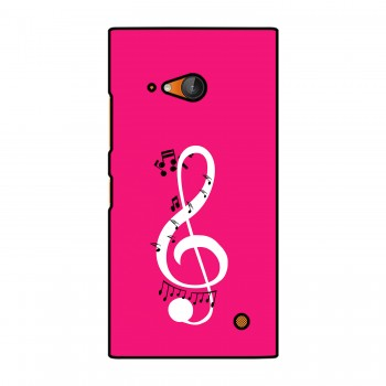 Music Printed Nokia Mobile Case