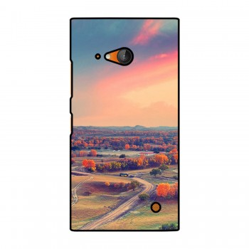 Nature Printed Nokia Mobile Case