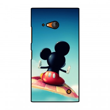 Mickey Printed Nokia Mobile Case