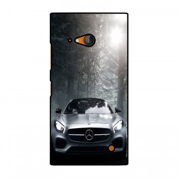 Mercedes Benz Printed Nokia Mobile Case