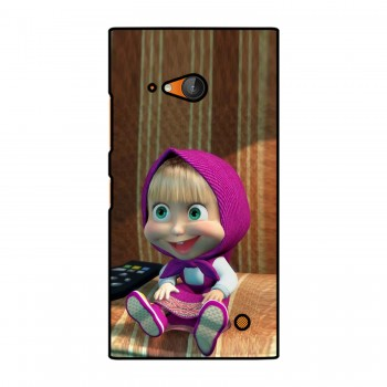 Cute Toy Printed Nokia Mobile Case