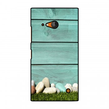 Pebble Stones Printed Nokia Mobile Case