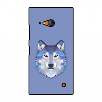 Wolf Printed Nokia Mobile Case