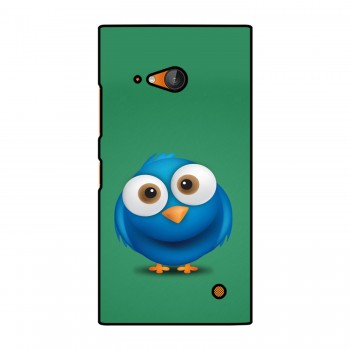 Bird Printed Nokia Mobile Case