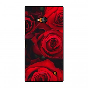 Red Roses Printed Nokia Mobile Case