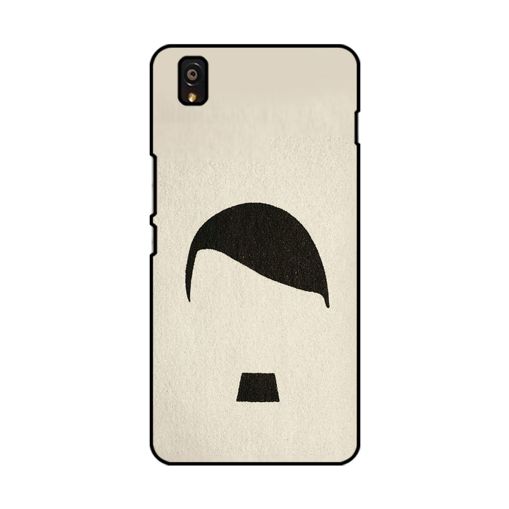Chaplin Printed OnePlus Mobile Case