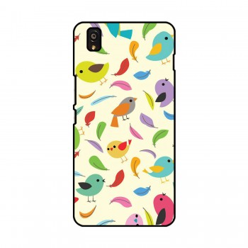 Birds Printed OnePlus Mobile Case