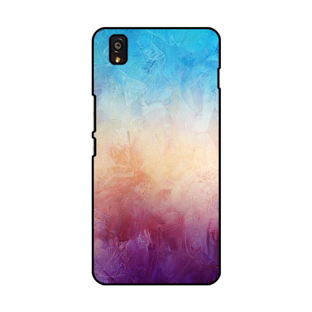 Water Colors Printed OnePlus Mobile Case