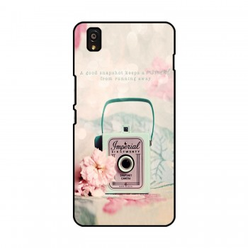 Camera Printed OnePlus Mobile Case