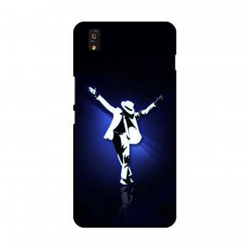 Michael Jackson Printed OnePlus Mobile Case