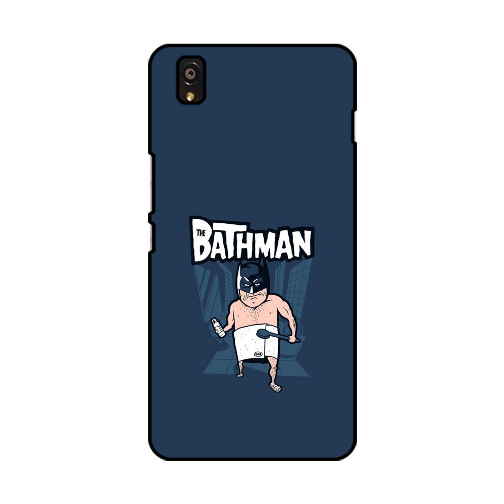 The Bathman Printed OnePlus Mobile Case