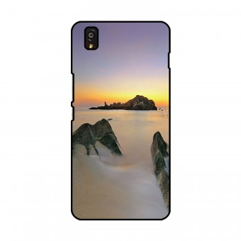 Landscape Printed OnePlus Mobile Case