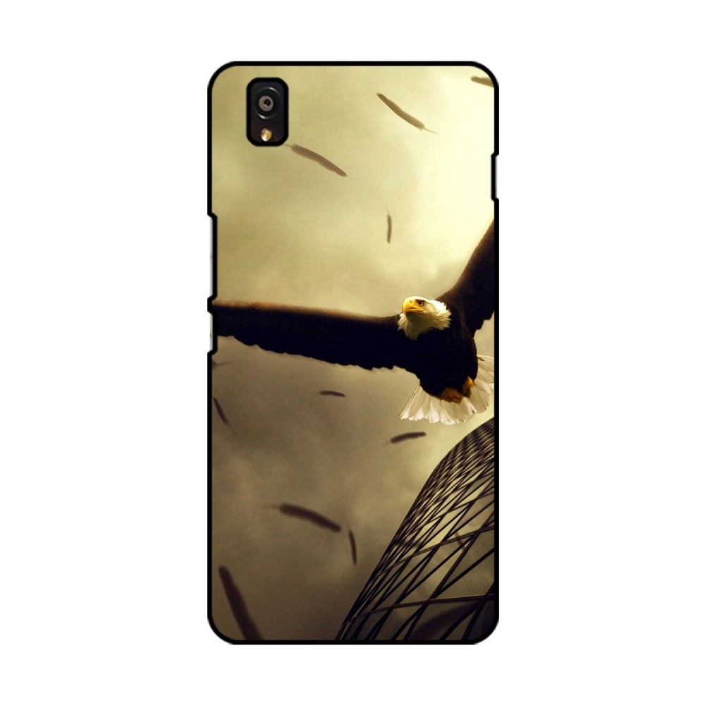 Eagle Printed OnePlus Mobile Case