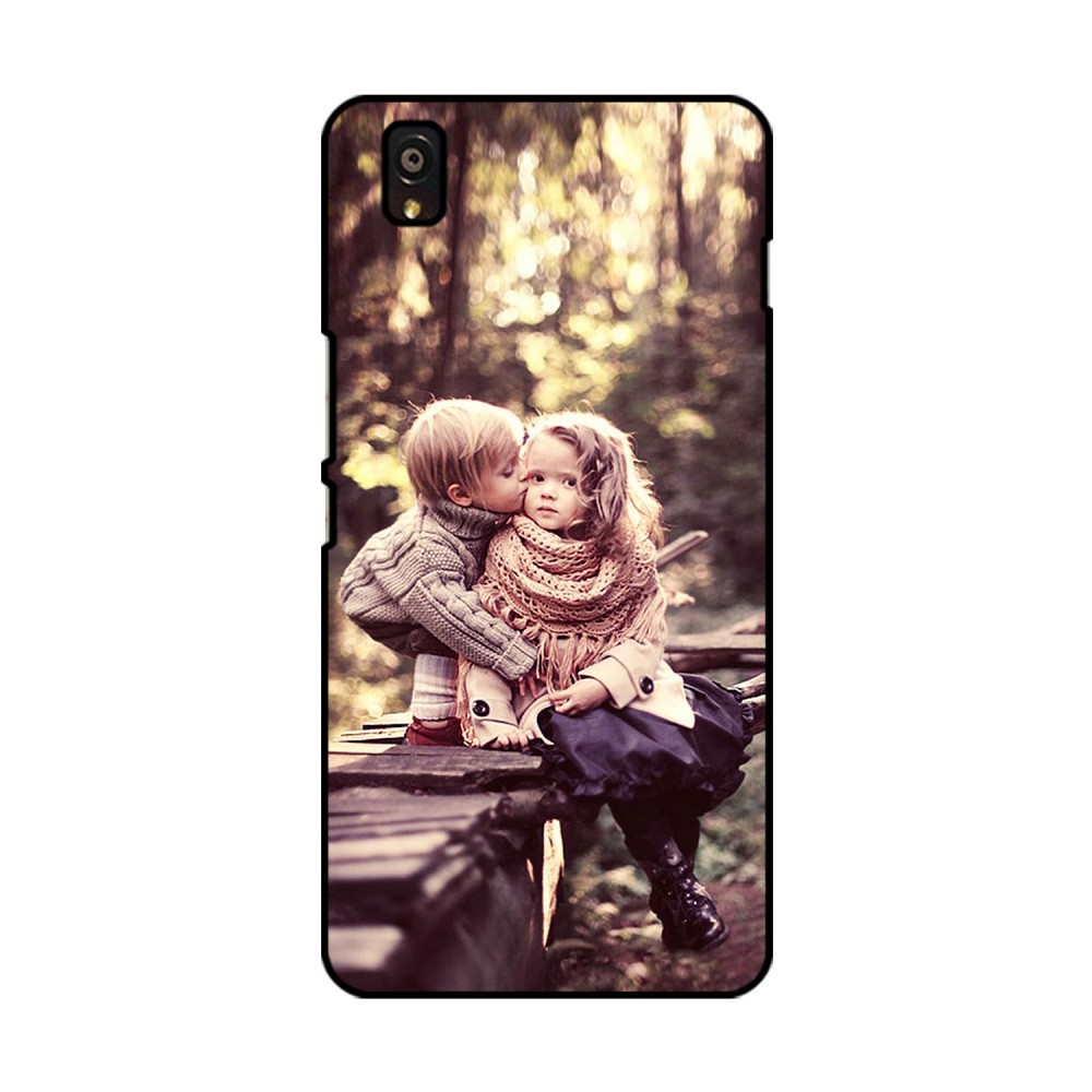 Cute Kids Printed OnePlus Mobile Case