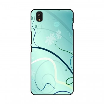 Water Plants Printed OnePlus Mobile Case