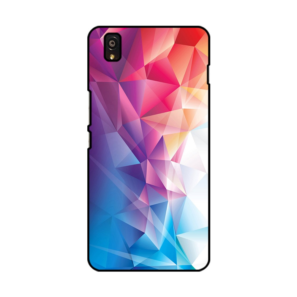 Gradient Pattern Printed OnePlus Mobile Case