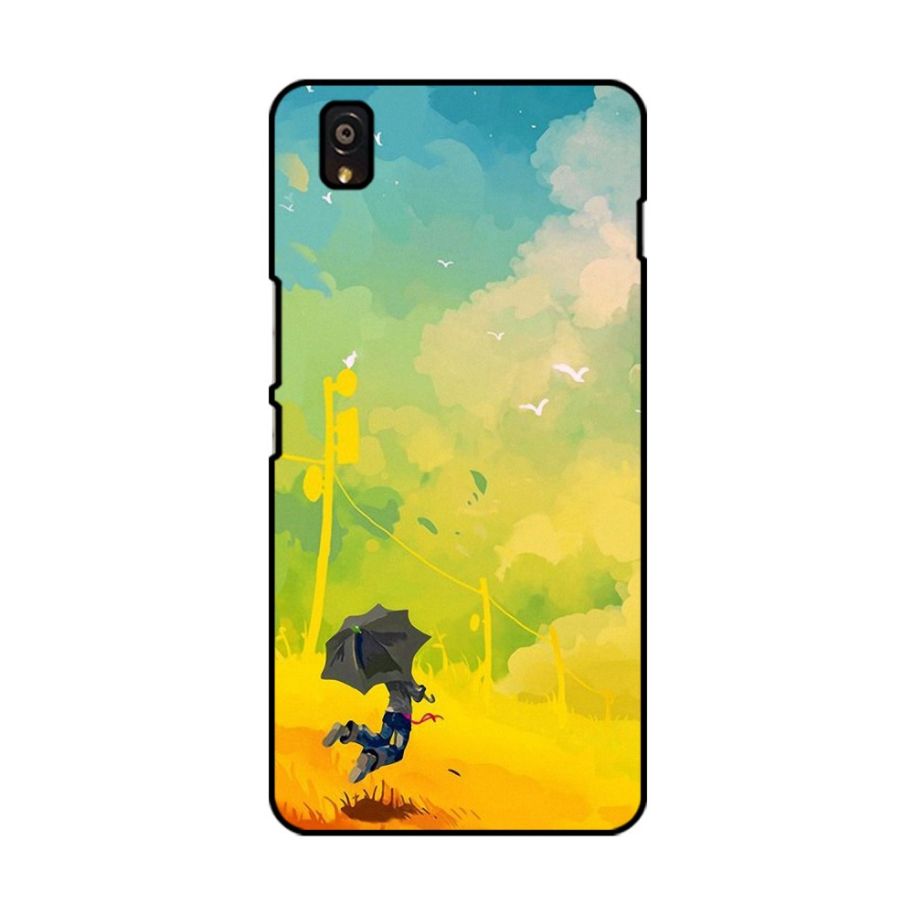 Nature Painted Printed OnePlus Mobile Case