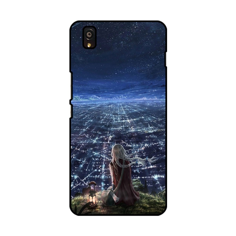 City Night Printed OnePlus Mobile Case