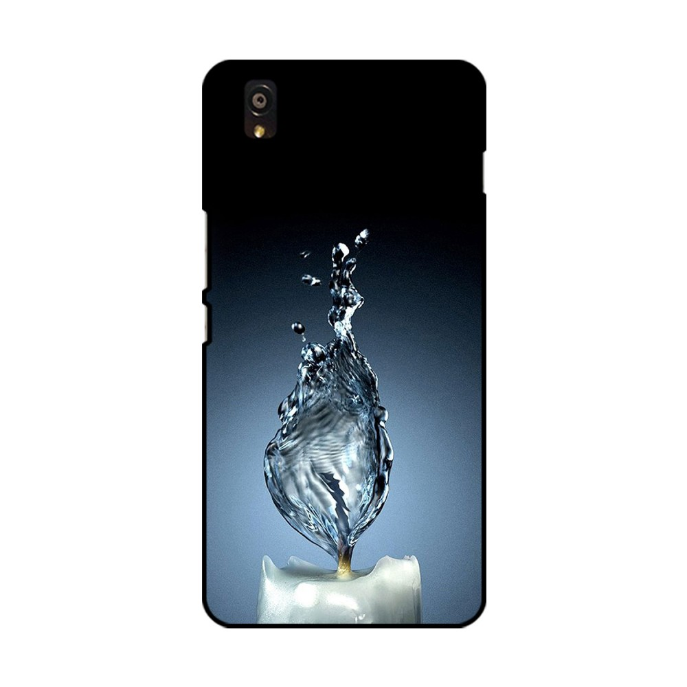 Water Candle Printed OnePlus Mobile Case