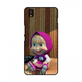 Cute Toy Printed OnePlus Mobile Case