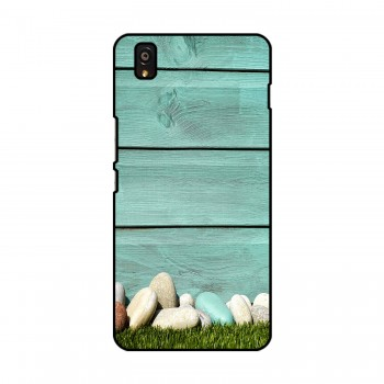 Pebble Stones Printed OnePlus Mobile Case