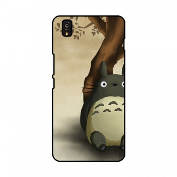 Cartoon Animal Printed OnePlus Mobile Case