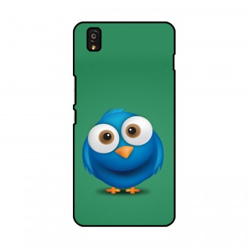Bird Printed OnePlus Mobile Case
