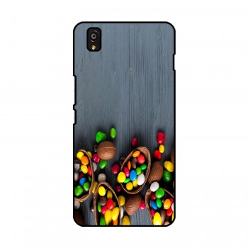 Gems Printed OnePlus Mobile Case