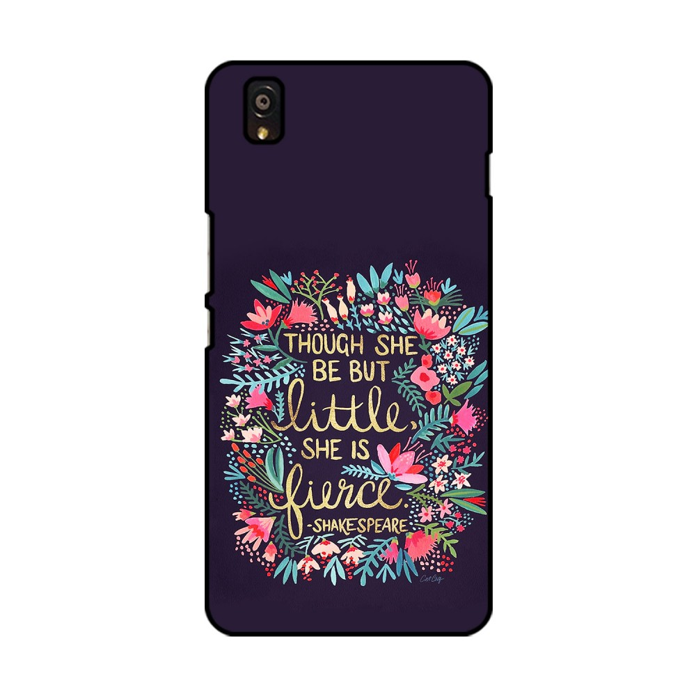 Shakespeare Quote Printed OnePlus Mobile Case
