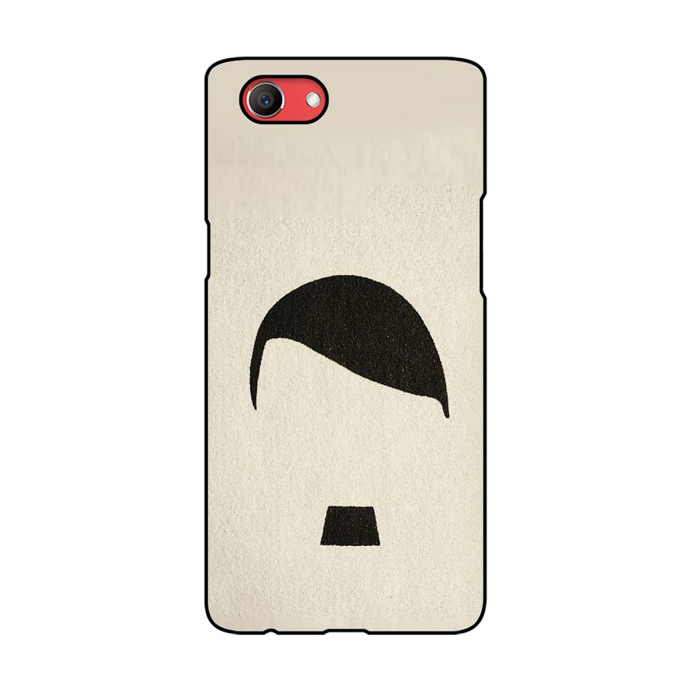 Chaplin Printed Oppo Mobile Case