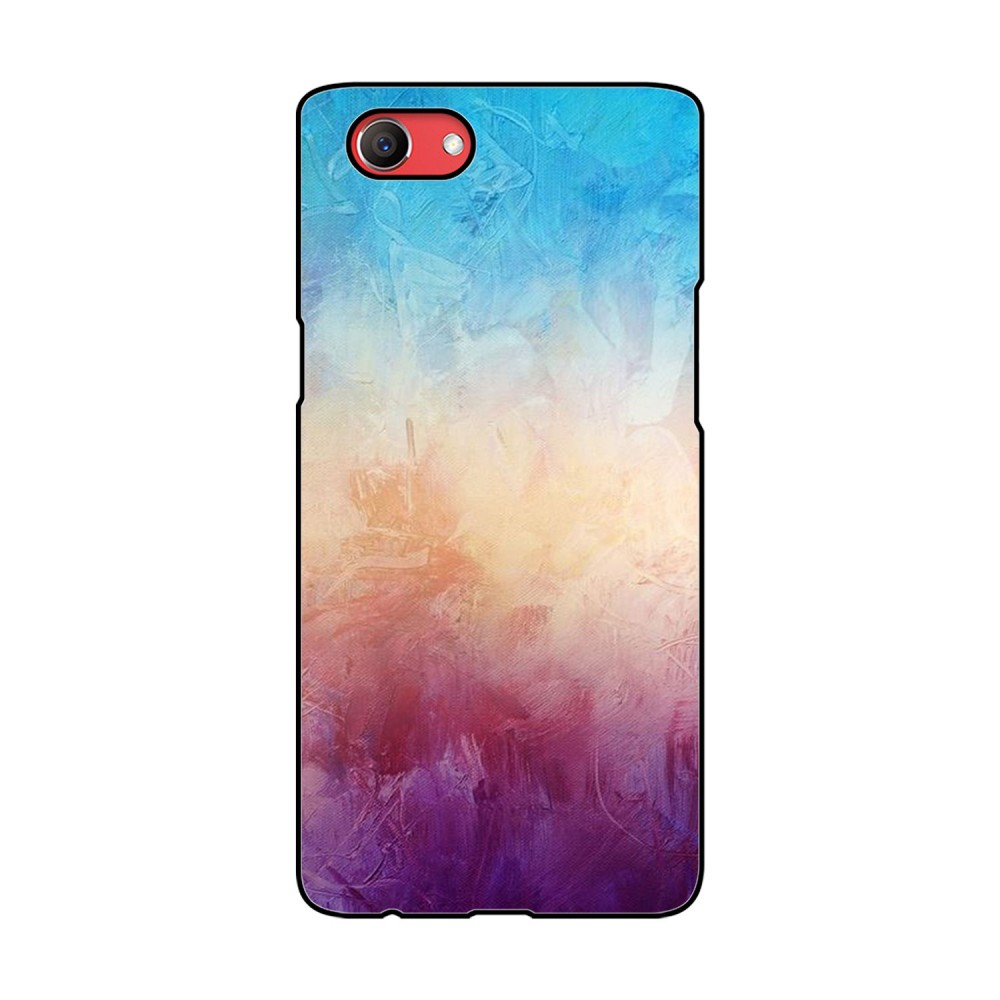 Water Colors Printed Oppo Mobile Case