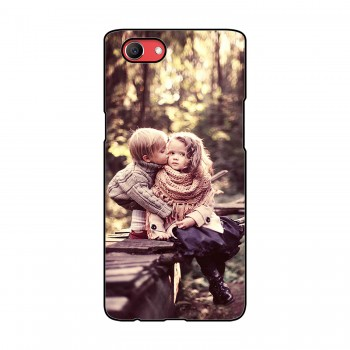 Cute Kids Printed Oppo Mobile Case