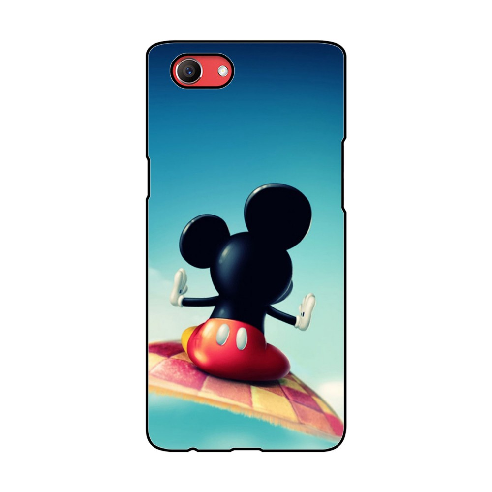 Mickey Printed Oppo Mobile Case