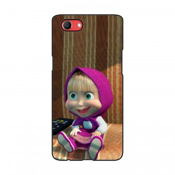 Cute Toy Printed Oppo Mobile Case