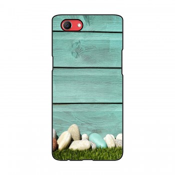 Pebble Stones Printed Oppo Mobile Case