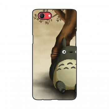 Cartoon Animal Printed Oppo Mobile Case