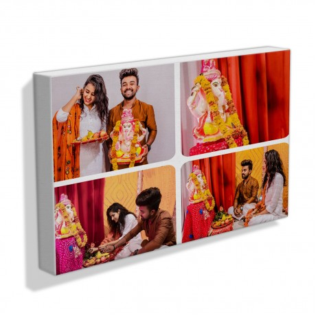 Traditional Collage Photo Frame