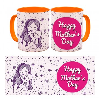 Happy Mothers Day Quote Mugs
