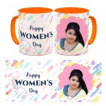 Photo Mug - Happy Womens Day